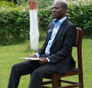 peace tracts ambassador Ghana