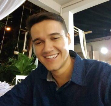 Faberson Ribeiro Alves