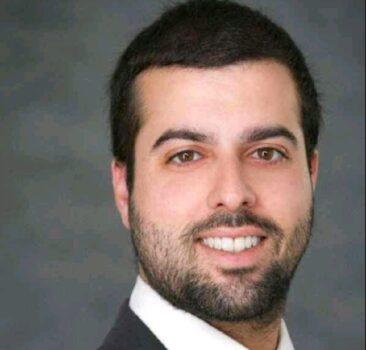 Liron Pinkhas Peace Ambassador
