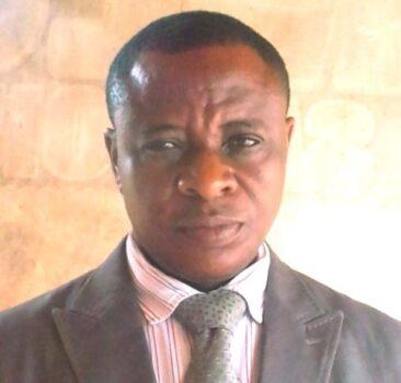 peace ambassador Nigeria