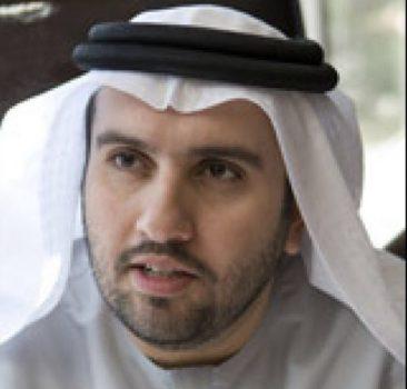 Sulaiman Al Fahim world peace ambassador