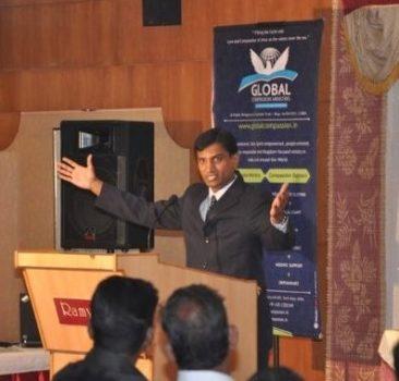 Dr.Joseph Jayakumar Santhappan