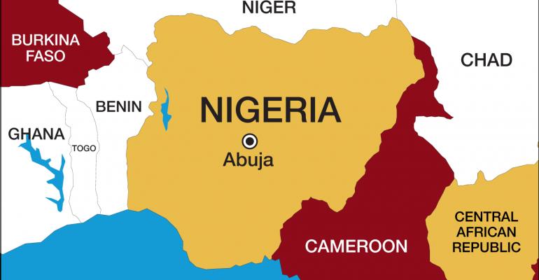 Nigeria World Peace Tracts