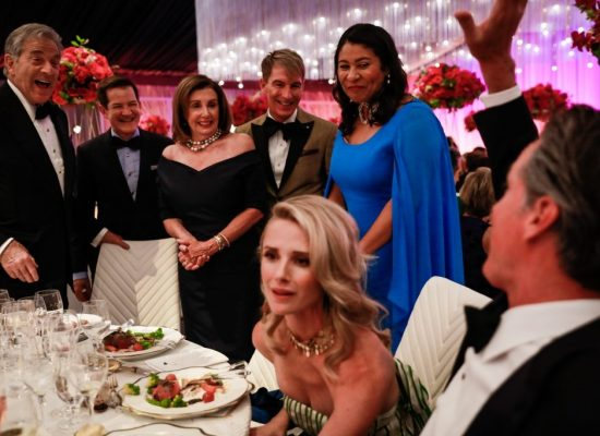 VIP Banquets